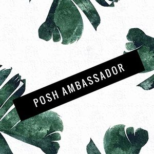 Accessories - 🍾 I'm a Posh Ambassador !!! 🍾